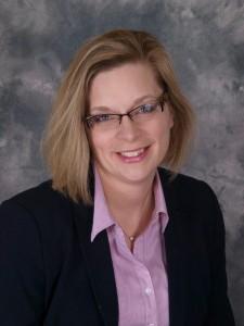 Susan Kruger, Author of SOAR Study Skills