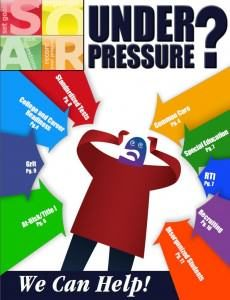 "SOAR Study Skills Resource Guide: ""Under Pressure"""