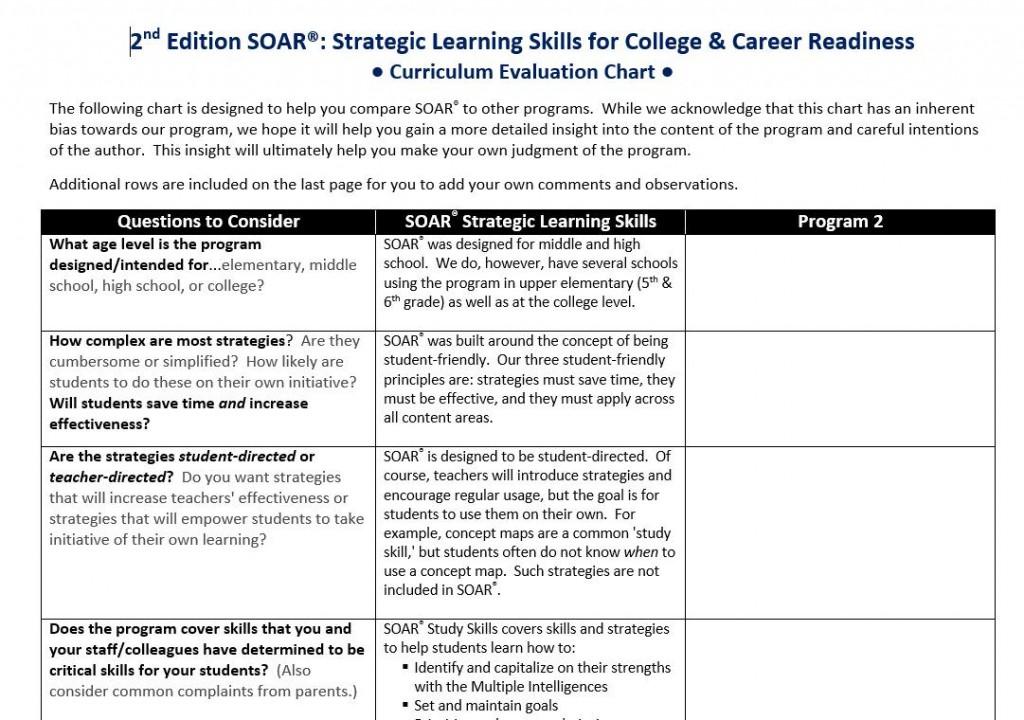 SOAR Learning Courses – www.studyskills.com