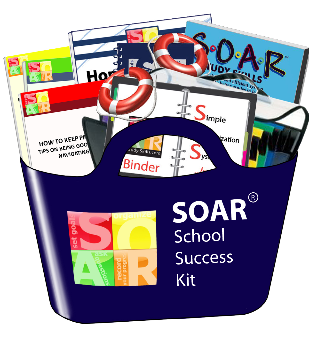 Study Skills By SOAR Learning