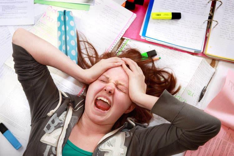 study skills for middle school, middle school study skills