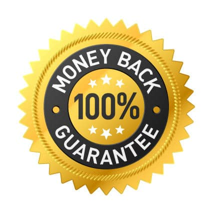 100 Gold Guarantee Seal