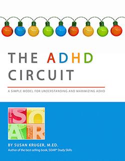 ADHD Cicuit