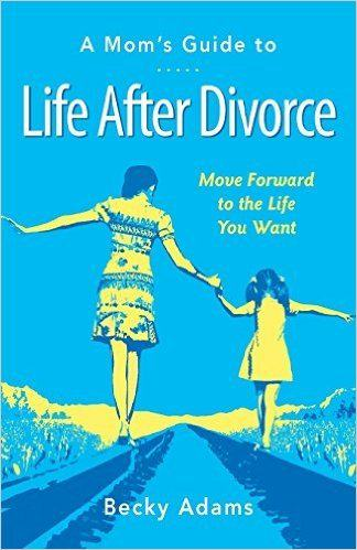 "As Dr. Ned Hallowell always advises, ""Never worry alone!"" Reading A Mom's Guide to Life After Divorce will feel like you have a supportive friend holding your hand every step of the way! (Also good for Dads, too.)"