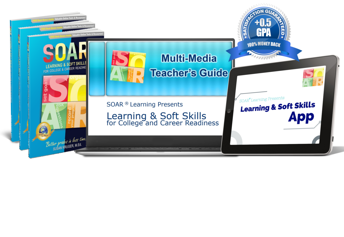 soar curriculum