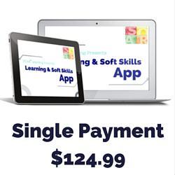 Single Payment App
