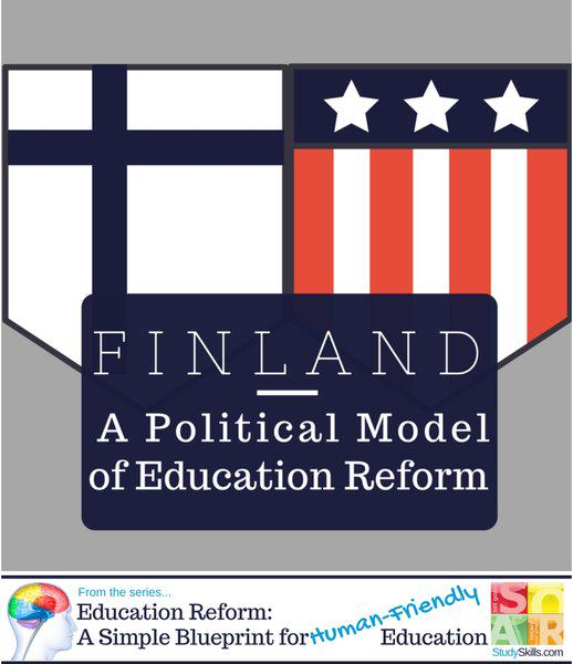 Finland: A Political Model of Education Reform