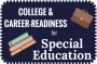 College and Career-Readiness for Special Education