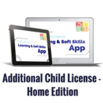 Additional app license