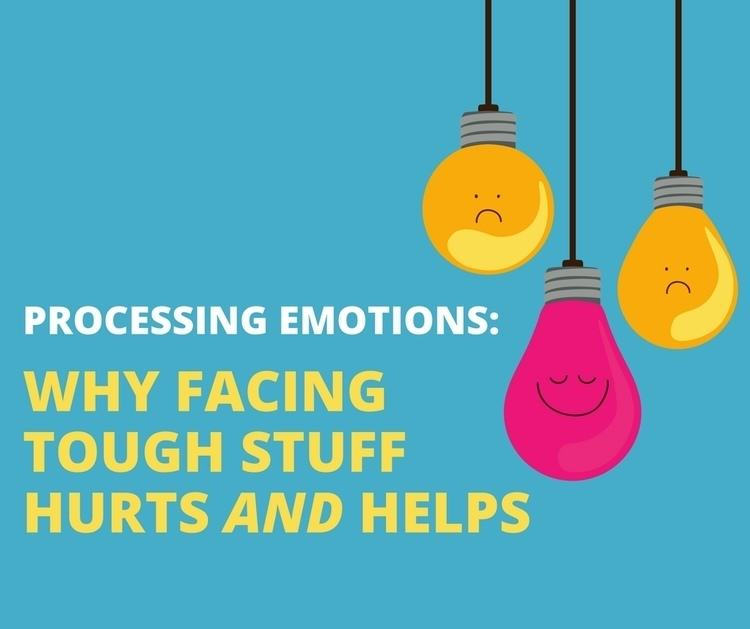 Processing Emotions