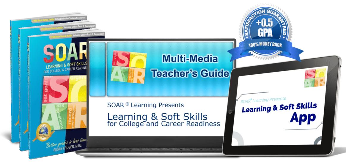 Curriculum App Books White